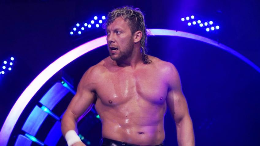 Dominik Dijakovic and Kenny Omega Battle On Twitter
