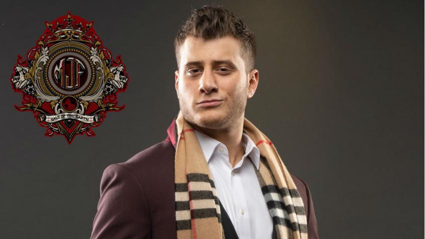MJF on Not Wanting to Face Cody Rhodes