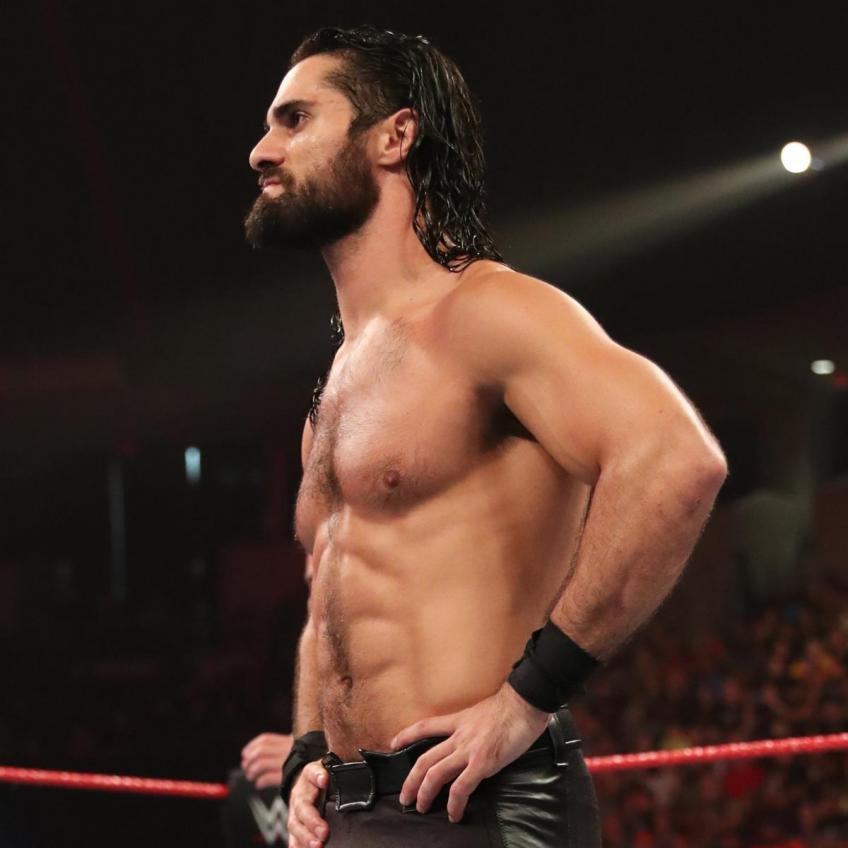Seth Rollins Ends Firefly Fun House?