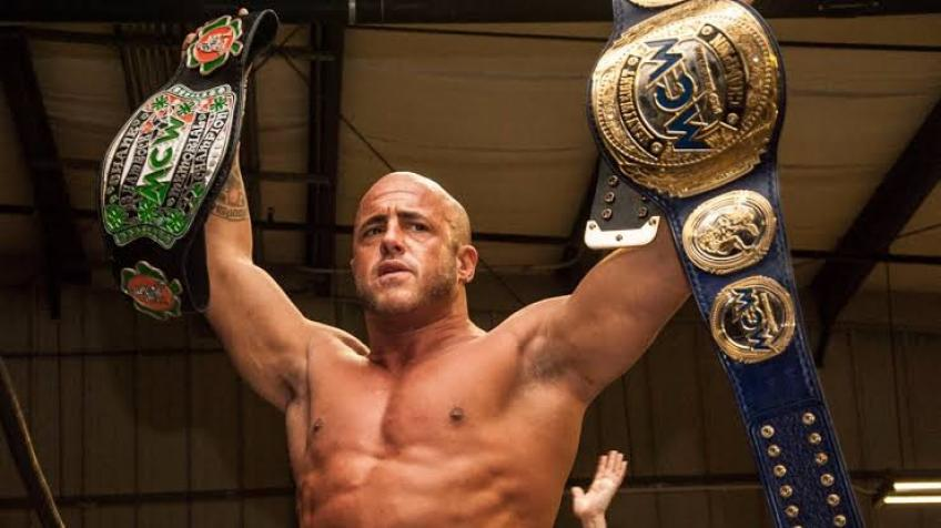 Joey Mercury on ROH GM Greg Gilleland