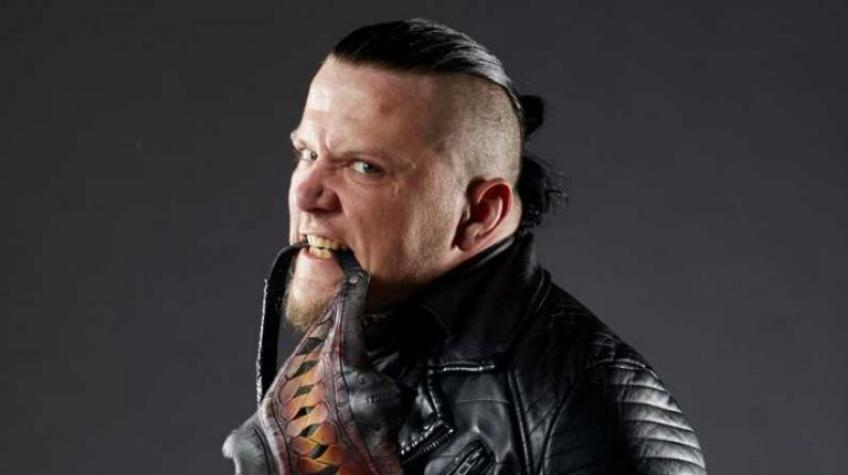 Sami Callihan explains why he signed with Impact