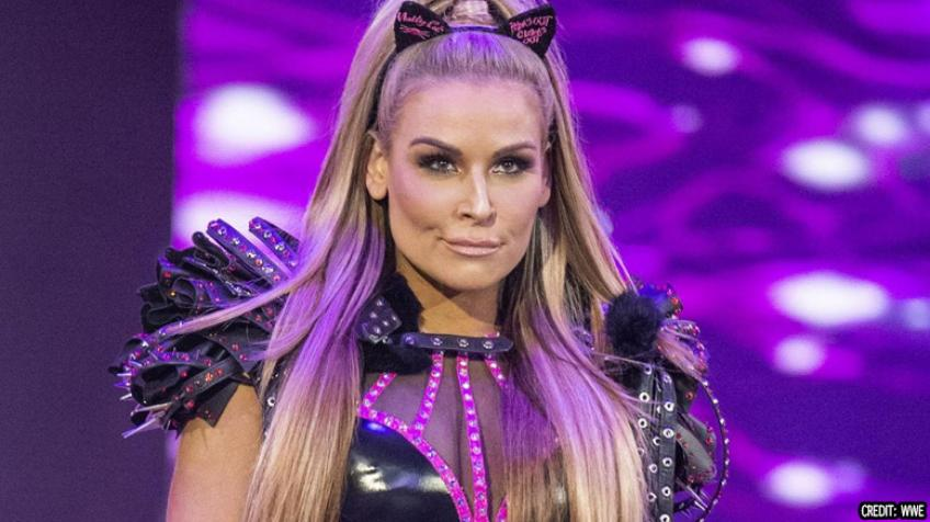 Natalya speaks about the possibility of a second WWE Evolution PPV