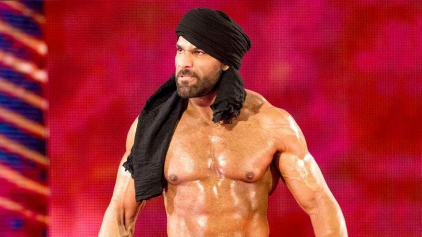 Jinder Mahal discusses his plans upon returning