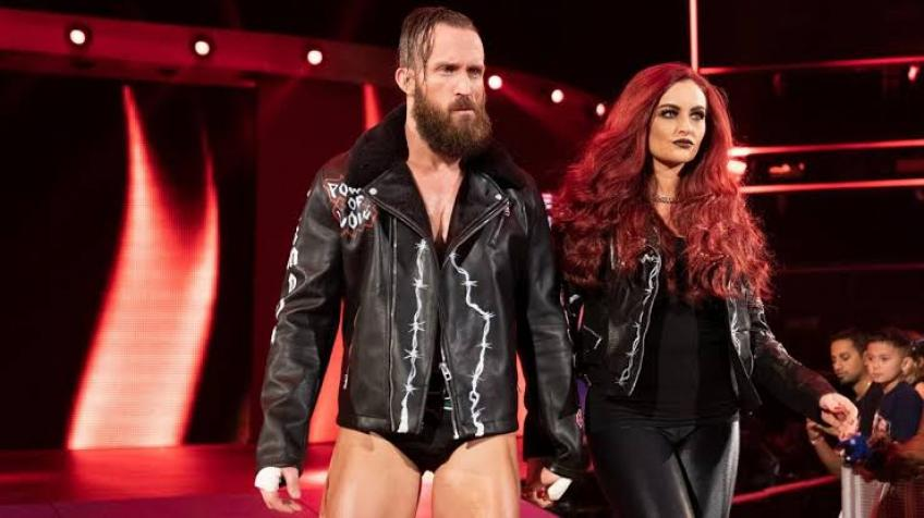 Mike Kanellis on Requesting His Release