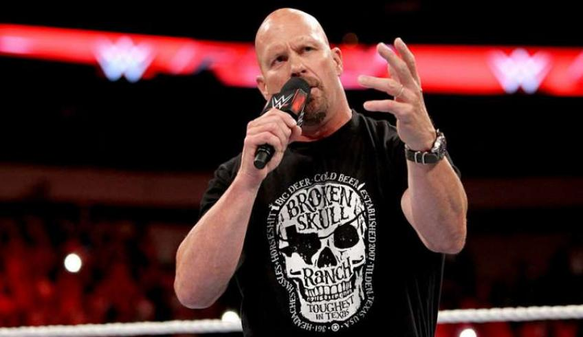 "Stone Cold Steve Austin: ""WWE wanted me to wear a singlet"""