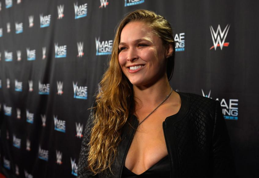 Ronda Rousey reveals if she will return to the ring