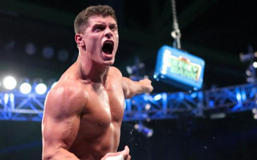 Cody reveals whether the UK will host a PPV