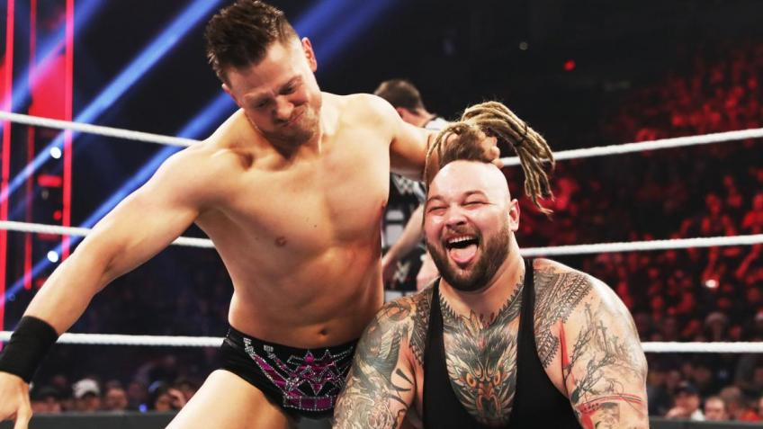 WWE Smackdown Viewership Number after TLC