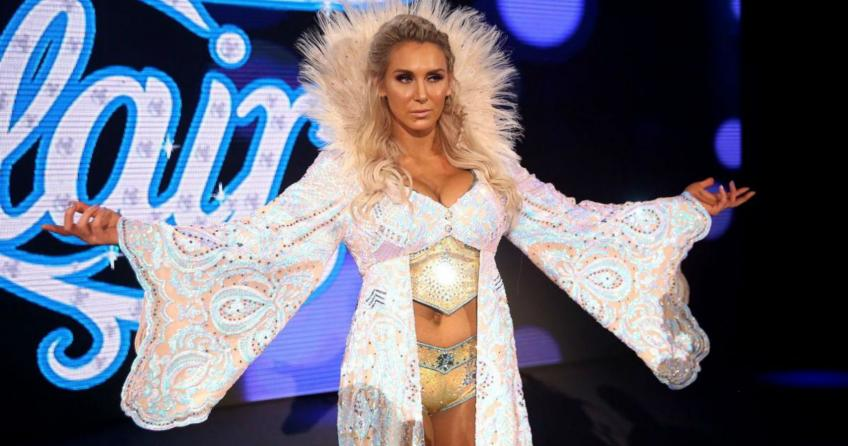 Ric Flair on Charlotte Flair's Work-rate