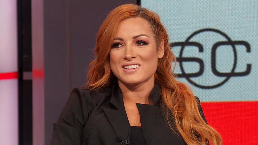 Becky Lynch's Cryptic Message