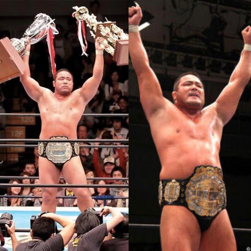 Big NJPW Star To Retire This Year