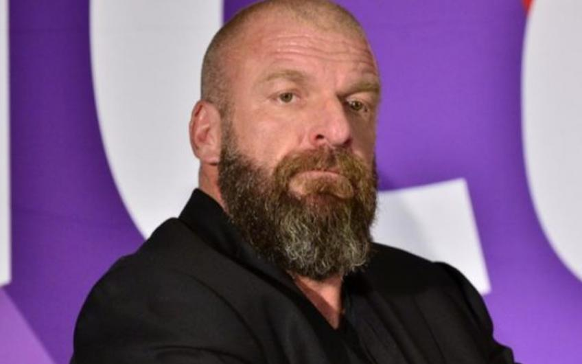 Triple H explains if London will get a Takeover