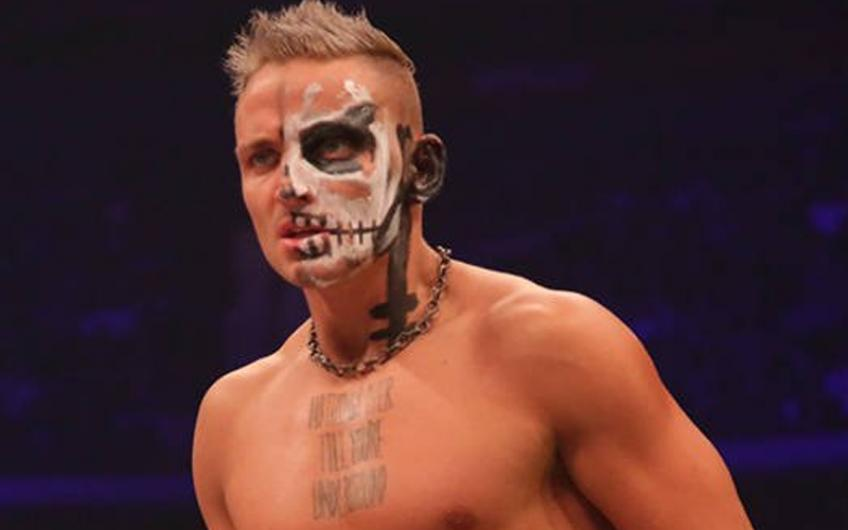 Darby Allin compares AEW with WWE, talks of friends' dissatisfaction with WWE