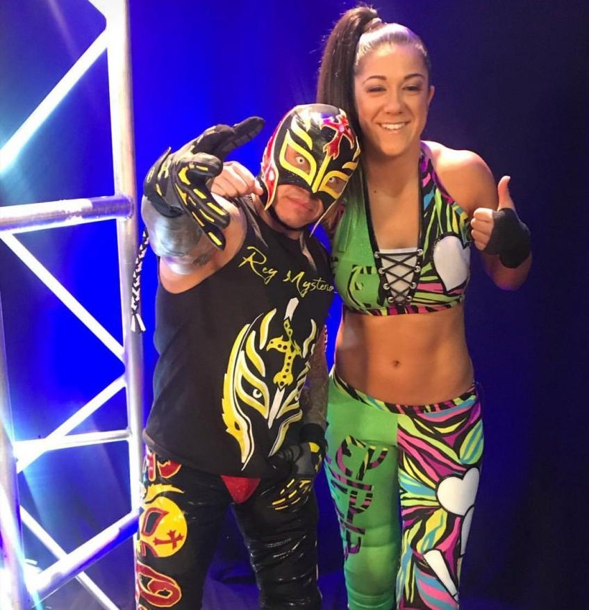 Bayley on Heel Turn and WWE Fans
