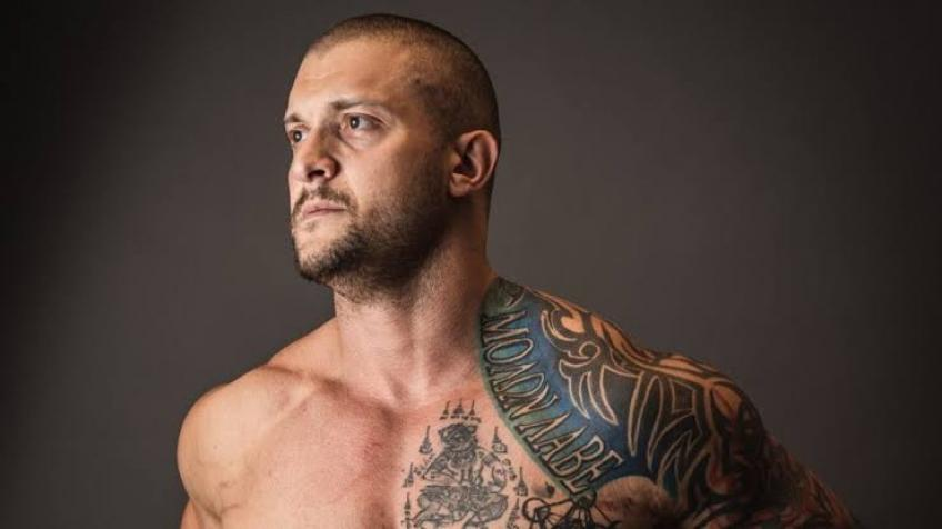 Killer Kross Talks about Tom Lawler