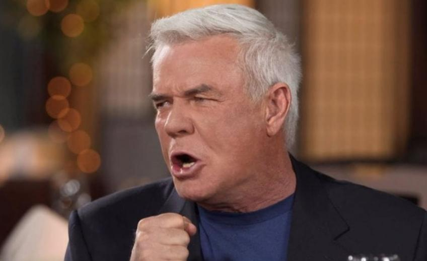 Eric Bischoff on WCW Offering Guaranteed Deals