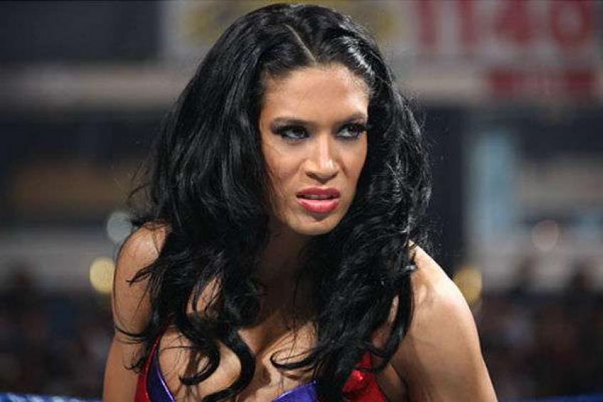 Melina speaks about returning to WWE last year