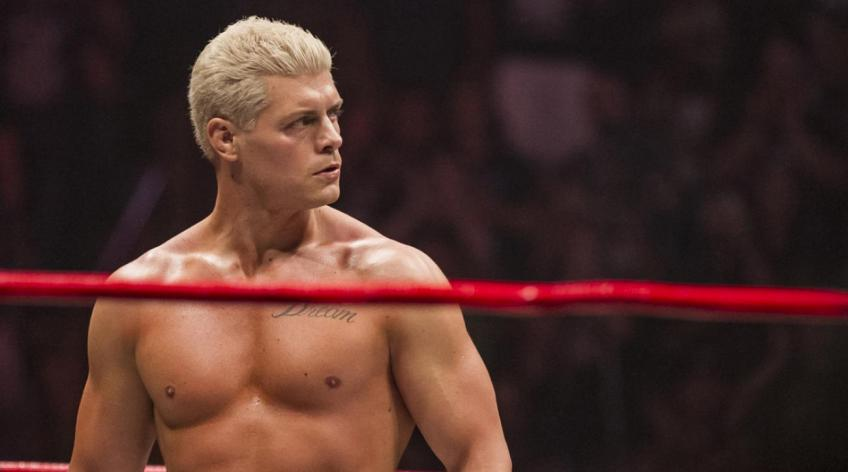 Cody Rhodes explains how far AEW is mapping things out