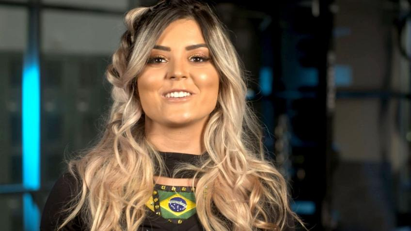 Taynara Conti Returns to NXT