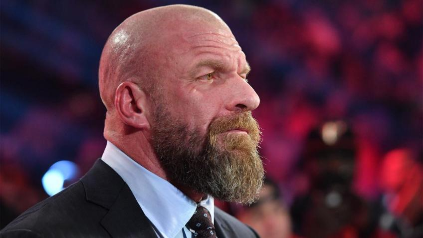 Triple H speaks about NXT talents