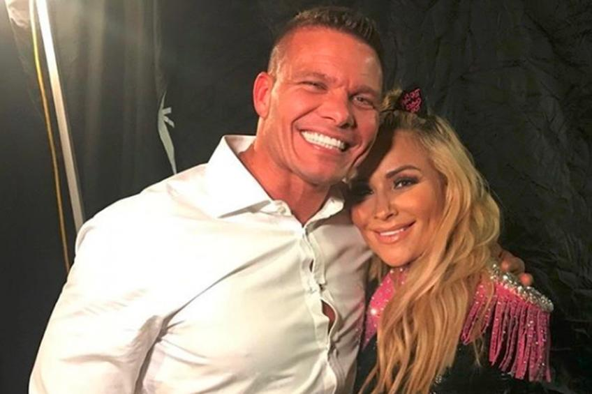 Tyson Kidd on His NXT Run