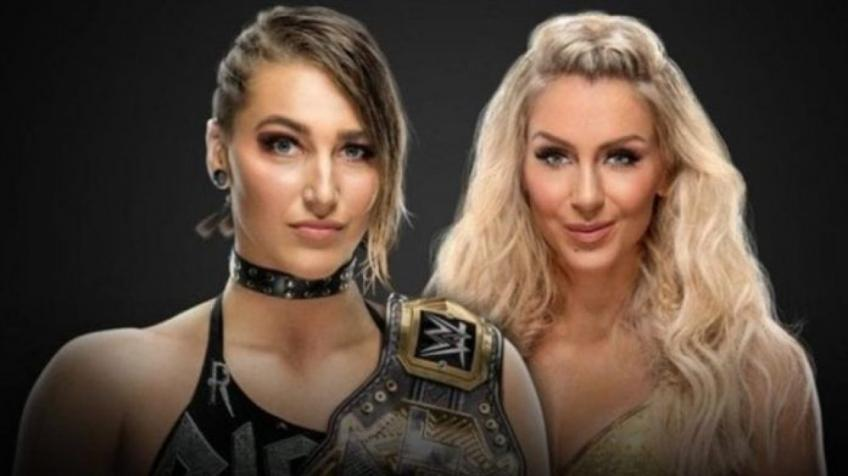 Rhea Ripley Issues Warning to Flair