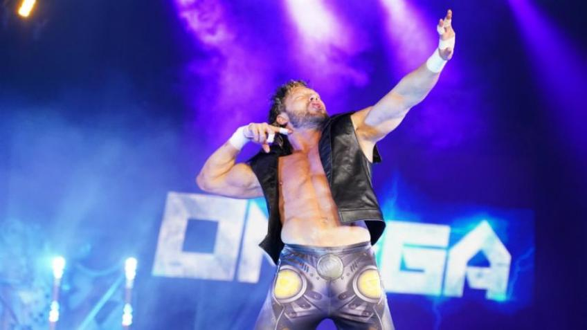 Kenny Omega explains how he wants to be different with his matches