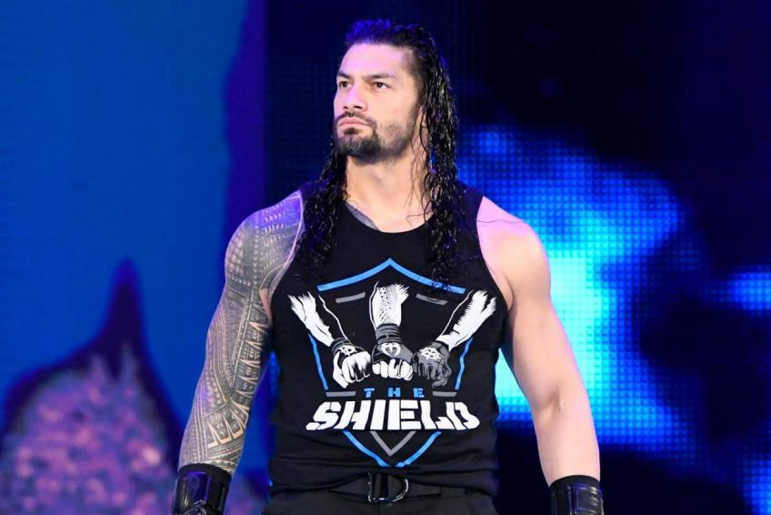 The Usos on Looking like Roman Reigns