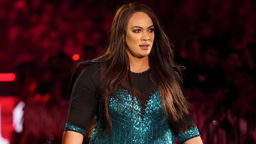Nia Jax to Work for Smackdown?