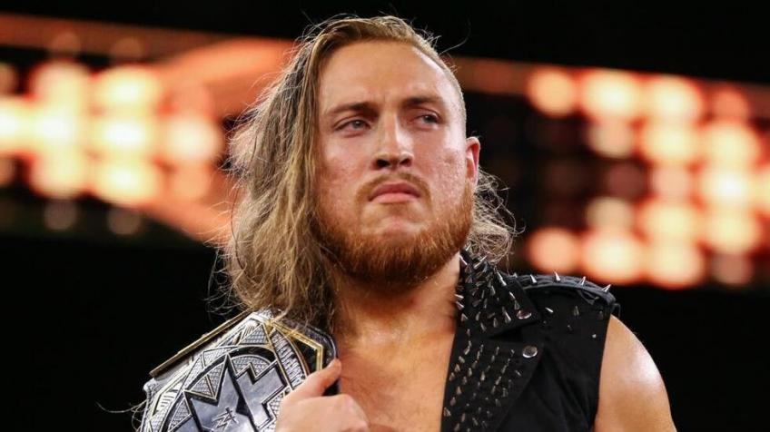 Pete Dunne talks about his career