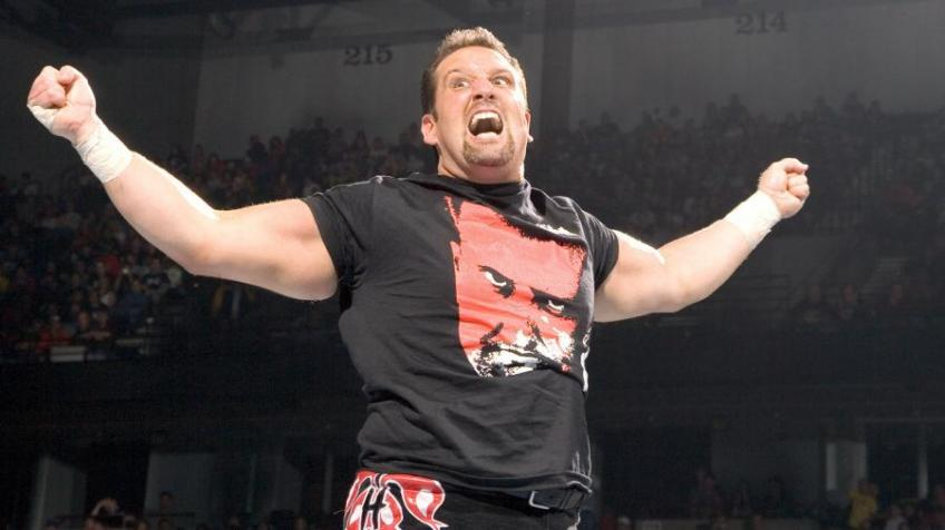Tommy Dreamer explains how common concussions were in wrestling