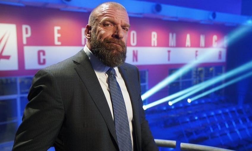 Triple H addresses the decision to cancel TakeOver