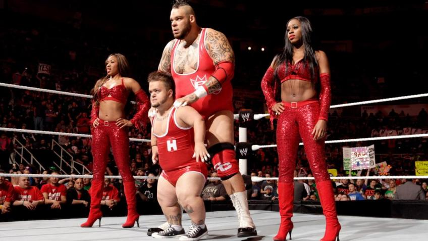 Brodus Clay on Working with Dusty Rhodes