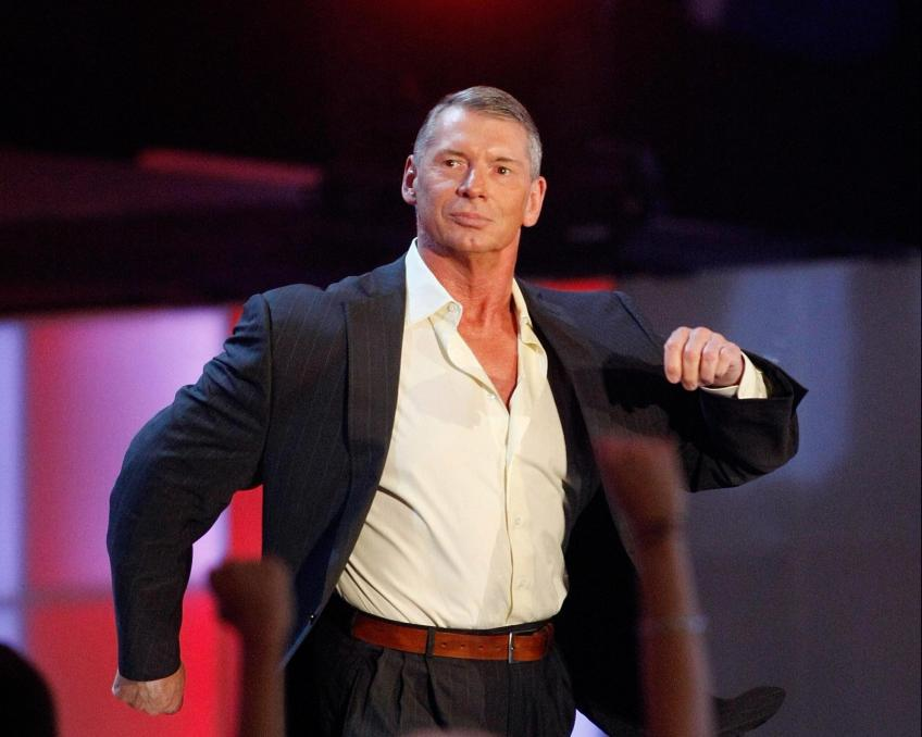Vince McMahon Reportedly Wanted WrestleMania 36 in Empty Stadium
