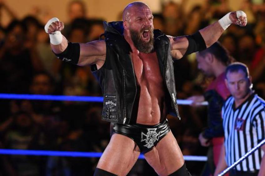 Triple H on doing another Mae Young Classic soon