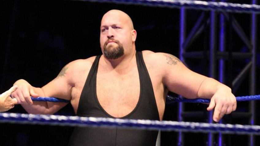 Big Show discusses his time in the Dungeon of Doom