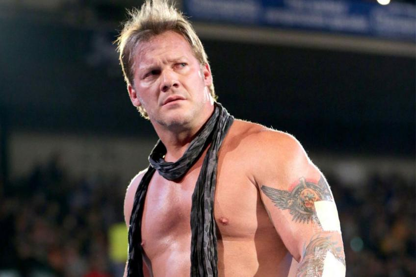 Chris Jericho comments on the recent WWE releases
