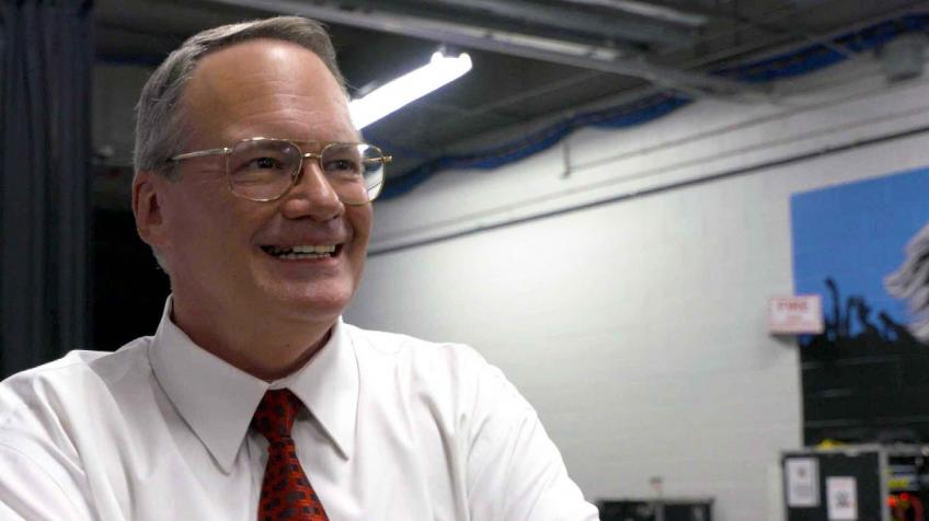 Cornette Reacts to Cornette and Stossel's Twitter Comments