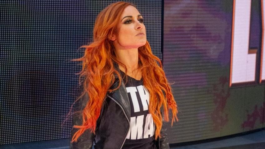 Becky Lynch Receiving Interest from Entertainment Industry