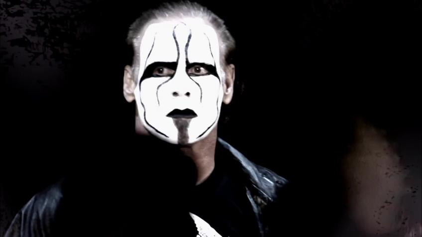Sting Going to AEW? Possible Indications!