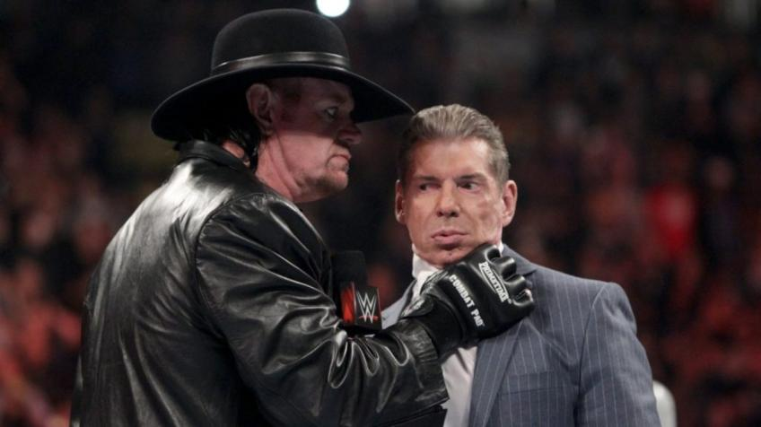 Bruce Prichard talks about the possible retirement of The Undertaker