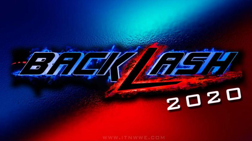 *Spoiler* First big match announced for WWE Backslash