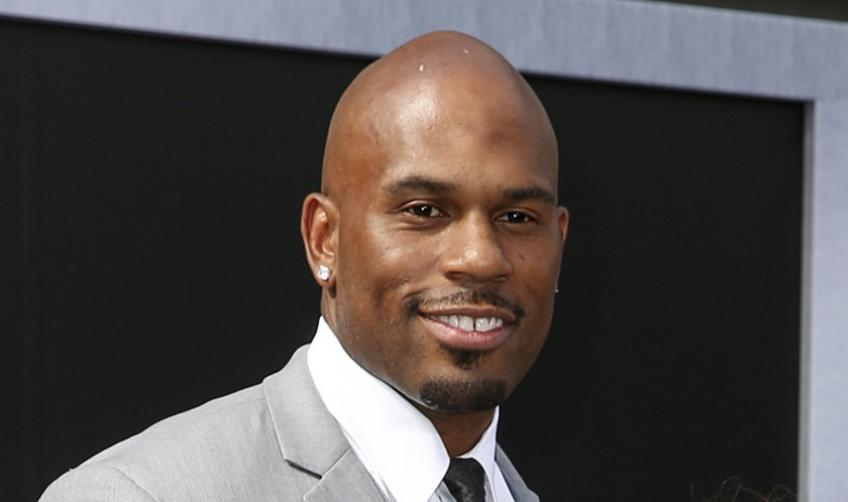 Breaking: Former WWE star Shad Gaspard's body recovered by LA lifeguards