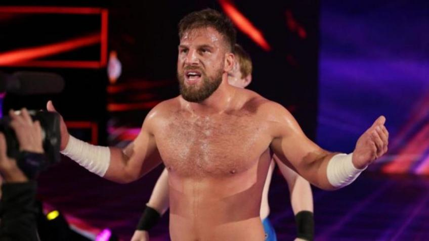 AEW: Surprise expected for All or Nothing. Is it an ex-WWE star?