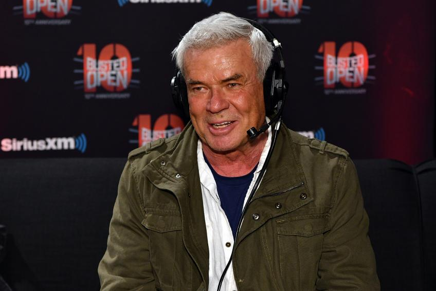 Eric Bischoff confesses he orchestrated Dennis Rodman to provoke Karl Malone