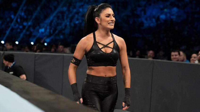 Sonya Deville expresses interest in playing Batwoman in TV series