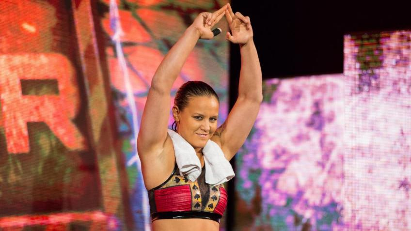 Is Vince McMahon's uncertainty affecting Shayna Baszler's WWE future?