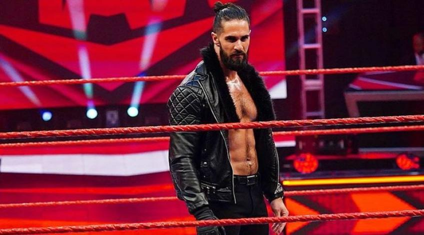 Seth Rollins talks about his 'Monday Night Messiah' character