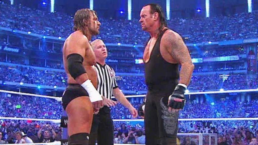 Triple H reveals why The Undertaker hasn't retired yet