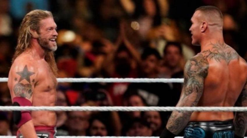 Booker T comments on the feud between Randy Orton and Edge